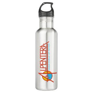 Alpentera Wasser-Flasche! Trinkflaschen