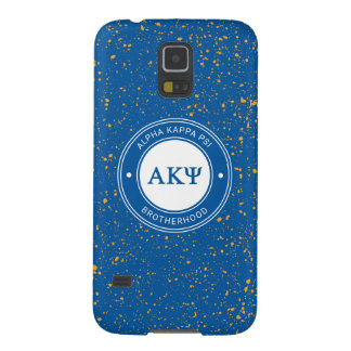 Alpha Abzeichen Kappa-P/in | Galaxy S5 Cover
