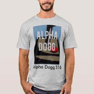 Alpha Dogg 316 Shirt Youtube