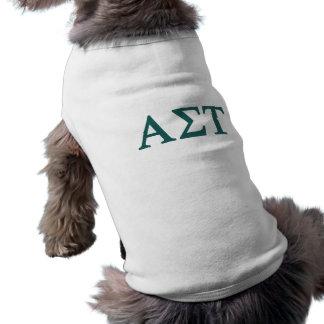 Alpha großes Logo SigmaTau Lil Top