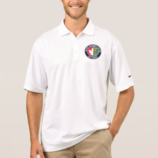 Alpha-Romeo-Verein des Ottawa-Polo-Shirts Polo Shirt