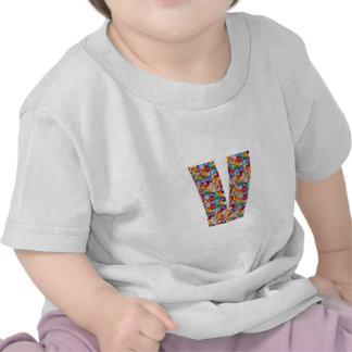 ALPHA uuu vvv WWW xxx T-Shirts