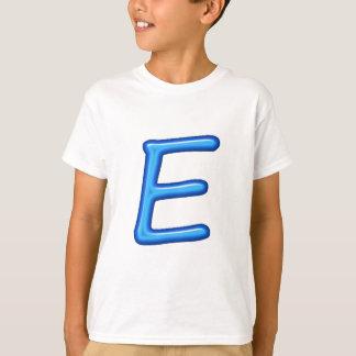 ALPHABET-JUWEL-GESCHENKE BBB DDD-EEE CCC AAA ALPHA T-Shirt
