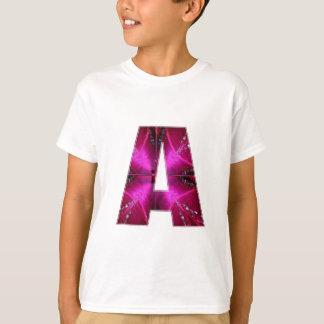 ALPHABETE AAA T-Shirt