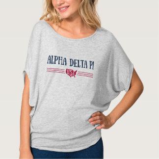 Alphadeltapu - USA T-Shirt