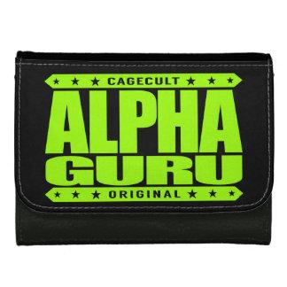 ALPHAguru - ich führe mit der starken