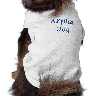 Alphahund Top