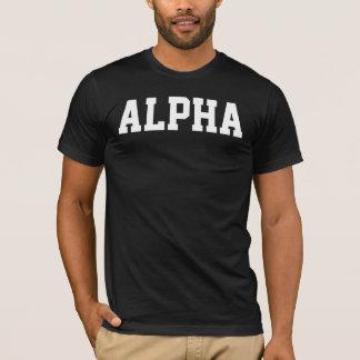 ALPHAmann-SHIRT T-Shirt