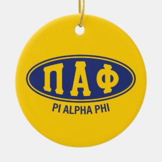 Alphaphi | PUs Vintag Keramik Ornament