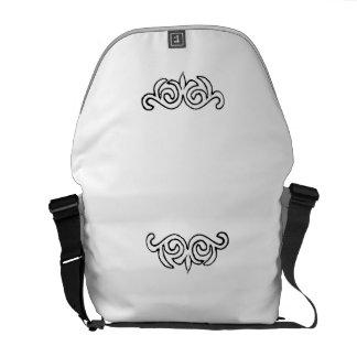 Alpine Entwurfs-Bote-Tasche Kuriertasche
