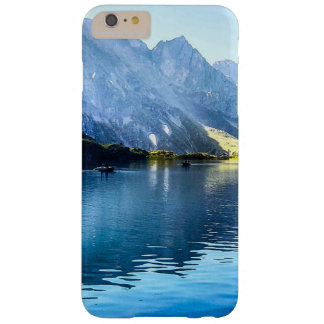 Alpiner See Barely There iPhone 6 Plus Hülle