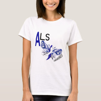 ALS-SCHMETTERLING 3,1 T-Shirt