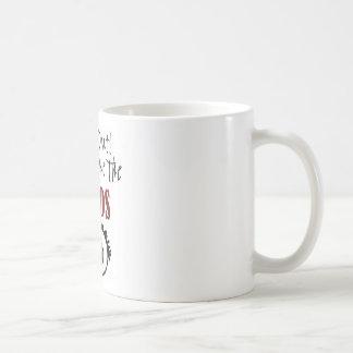 Alt Kaffeetasse