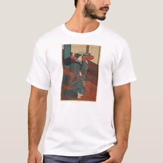 Alt und brav wett T-Shirt