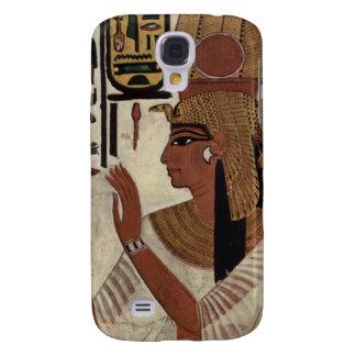 Alte ägyptische Königin Nefertari