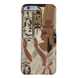 Alte ägyptische Königin [Nefertari] Barely There iPhone 6 Hülle
