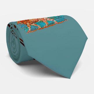 Alte Assyrian Löwe-Krawatte Krawatten