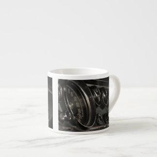 Alte Espressotasse