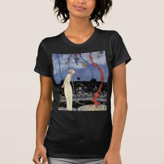 Alte französische Märchen: Ein Baum der T-Shirt