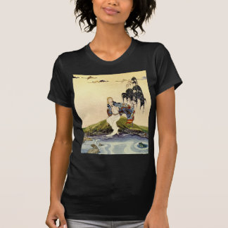Alte französische Märchen: In meinem Gebiet T-Shirt