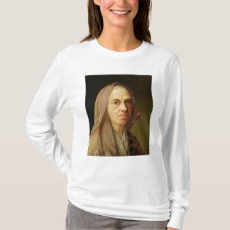 Alte Frau T-Shirt
