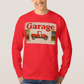 Alte Garage T-Shirt