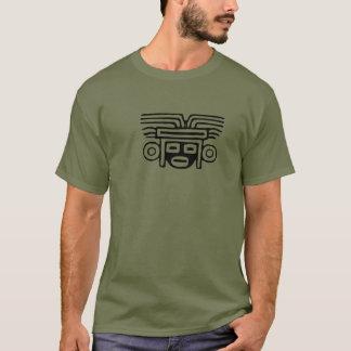 alte heilige Symbole T-Shirt