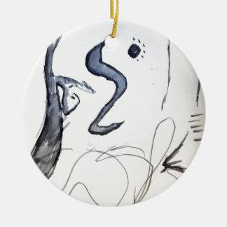 Alte Ideen noch so neu wie die Schaffung vorher Keramik Ornament