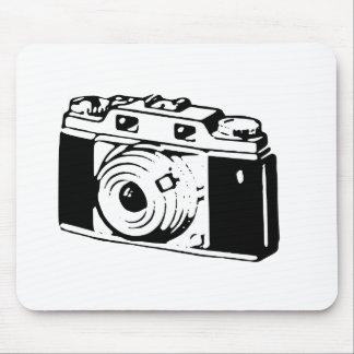 Alte Kamera Mousepads
