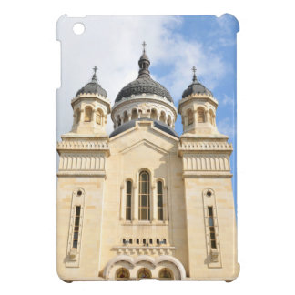 Alte Kirche in Klausenburg Napoca, Rumänien iPad Mini Hülle