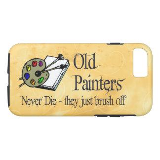 Alte Maler iPhone 8/7 Hülle