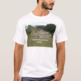 Alte Mayaruinen, Belize T-Shirt