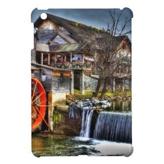 Alte Mühle iPad Mini Hülle