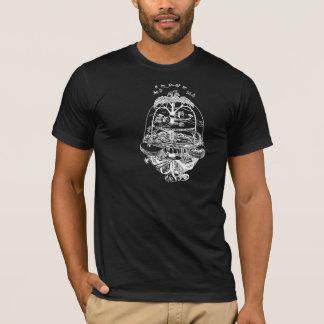 Alte Norske Kosmologie T-Shirt
