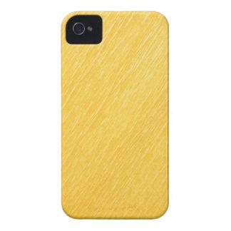 Alte Papierbeschaffenheit iPhone 4 Case-Mate Hülle