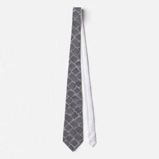 alte Plasterung Krawatte