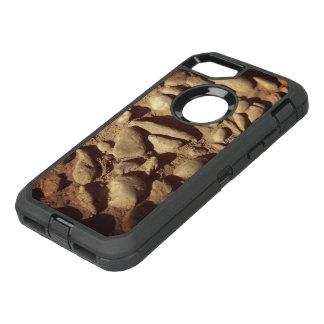 alte Plasterung OtterBox Defender iPhone 8/7 Hülle