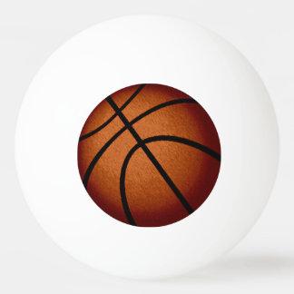 Alte polierte Blick Basketball-Klingeln Pong Bälle Tischtennis Ball