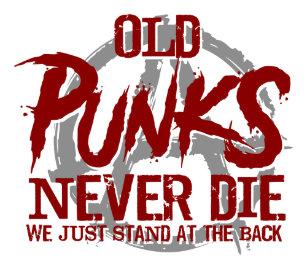 Dating ein Punk-Rock-Mädchen