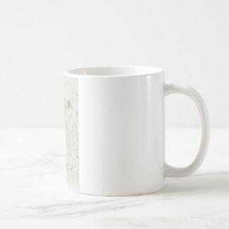 Alte Reise #1 Kaffeetasse