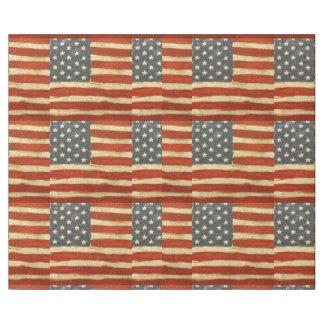 Alte Ruhm-amerikanische Flagge Geschenkpapier
