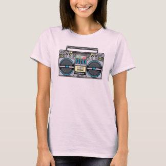 ALTE SCHULE BOOMBOX T-Shirt
