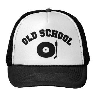 Caps mit Old-School-Designs von Zazzle