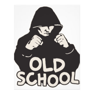 Alte Schule Flyer