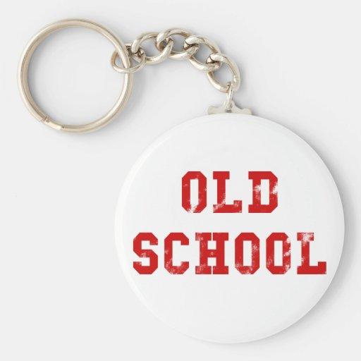 Alte Schule Schlüsselbänder