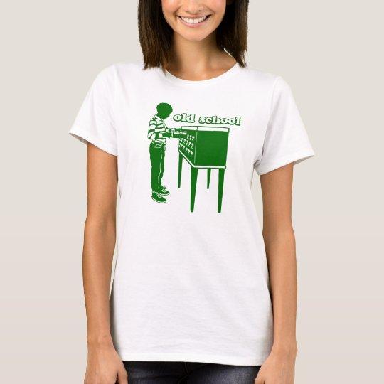 Alte Schule T-Shirt