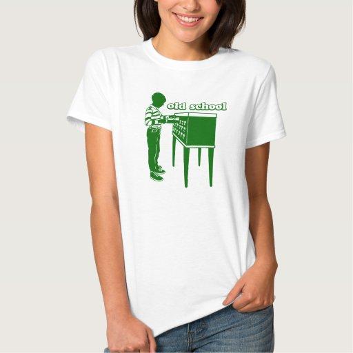 Alte Schule T-Shirts