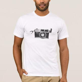 Alte SLR-Kamera T-Shirt