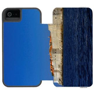 Alte Stadt Dubrovniks, Kroatien Incipio Watson™ iPhone 5 Geldbörsen Hülle