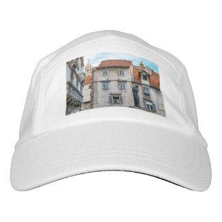 Alte Stadt, Spalte, Kroatien Headsweats Kappe